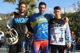 PODIO BMX TIME TRIAL DE ALMUÑECAR 17