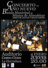 4 ENERO CONCIERTO AÑO NUEVO EN LA HERRADURA CON LA BANDA MUNICIPAL ALMUÑECAR 18 (2)