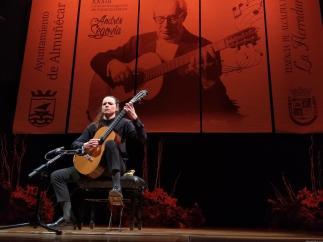 Guitarrista italiana Giulia Ballaré accede a la semifinal Certamen Andrés Segovia La Herradura 2018