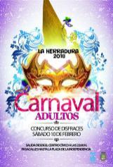 CARNAVAL LA HERRADURA 2018