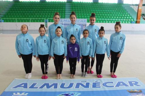 CLUB GIMCOSTA LA HERRADURA 18