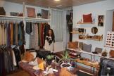 Nueva decoración tienda taller Lilián Urquieta 18