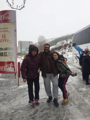 PEQUEÑOS Y MAYORES DISFRUTARON DE UNA INTENSA JORNADA EN SIERRA NEVADA 18 (4)