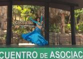BUENA PARTICIPACION ENCUENTRO ASOCIACIONES ALMUÑECAR 2018 (1)