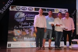 PREMIOS OPEN VIDEO BAHIA LA HERRADURA 18