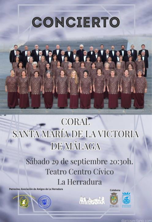 CORAL SANTA MARIA DE LA VICTORIA EN LA HERRADURA 18
