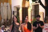 PROFESORASA DE BAILE FLAMENCO Y DANZA ORIENTAL DE LA ESCUELA MUSICA ALMUÑECAR 18