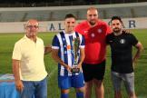 HUETOR TAJAR CAMPEON ALMUÑECAR CUP 2019