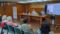 ACTO INAGURAL Y APERTURA CONFERENCIA ENCARNACION MARQUEZ 21