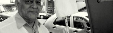 Expedito, o vendedor de fígados da Rua Marquês de Abrantes