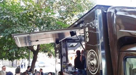 Buzina Food Truck + Empório Sagarana: programa perfeito!