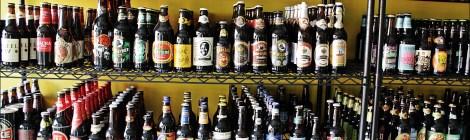 Capitão Barley cervejas especiais