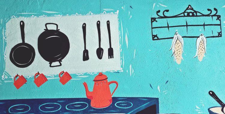 Maria Farinha Cozinha