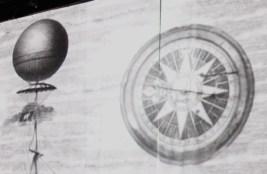 Se remontaba a los inicios de la navegación, y su proceso evolutivo / Foto: Michelle López