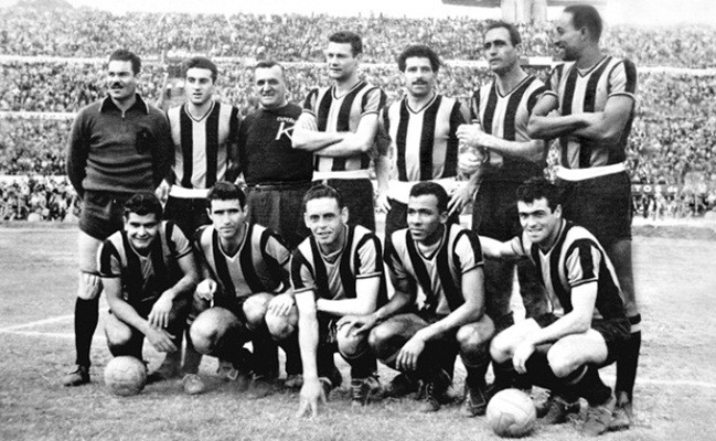 Image result for penarol 1960