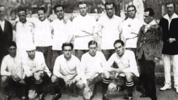 copa-america-1920 uruguay