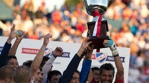 nacional campeon 2015
