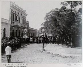 Maldonado antiguo diario Uruguay.4