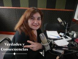 Nivia Gazzaneo Este Sur TV