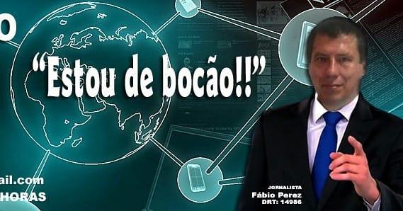 tengo mi boca Fabio Perez Diario Uruguay