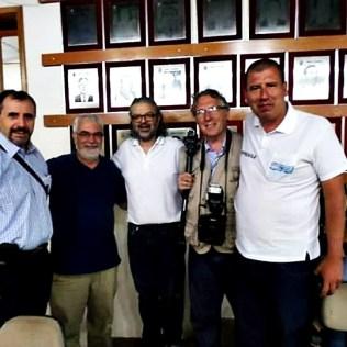 diario Uruguay y prensa Livramento