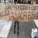 ¡Escalofriante!  Esta es la cifra de las masacres registradas en Colombia durante el 2020