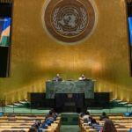 Piden en la ONU levantar bloqueo a Cuba y fin de sanciones a Venezuela