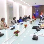 ¡Hermanadas! Venezuela y Cuba fortalecen cooperación integral