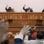 ¡Otro nocaut a Duque! AN crea comisión y grupo de amistad para diálogo con el Congreso de Colombia