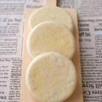 イングリッシュマフィン(ホシノ天然酵母)6月パン教室