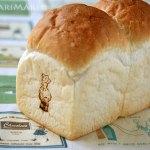 食パンと焼き印
