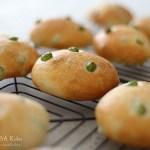 枝豆塩パン