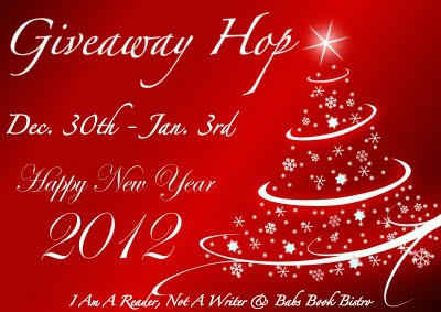New Year's Eve Giveaway HOP - Interview with author Emily White (1/5)