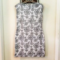 The Casual Lady dress, fabricfrom GirlCharlee