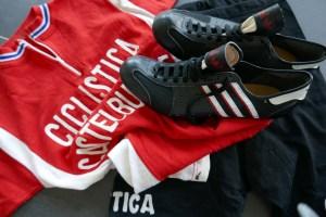 Tour de France Cinderella shoes