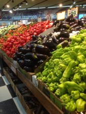 Local Fresh Veggies/Fruits -- They're coming -- SOON!