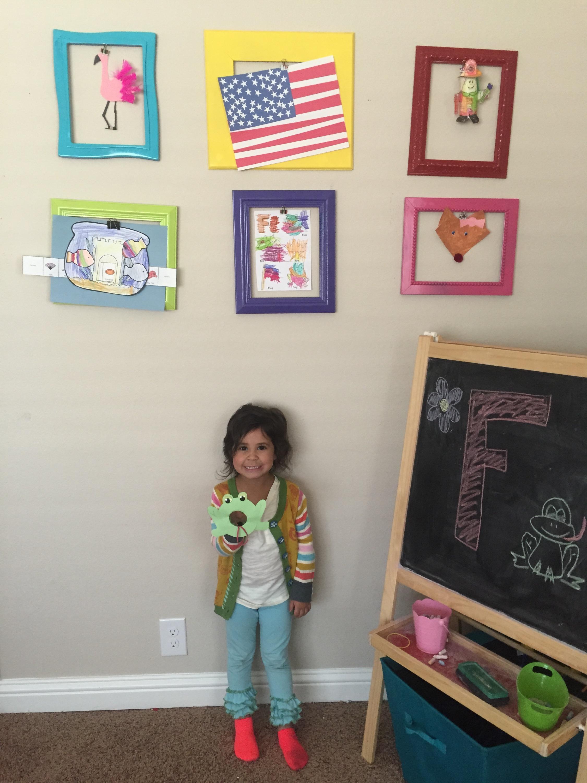 Mommy S Preschool D E F Diary Of A Dysfunctional