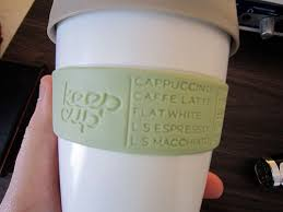 Reasons to Own a Keep Cup