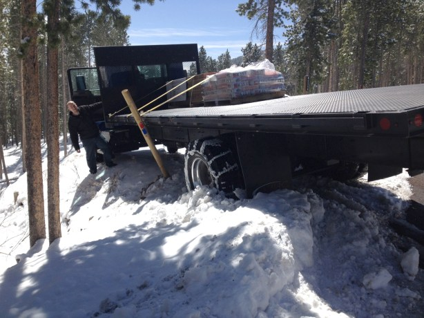 small_Truck oops