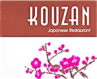 Kouzan Sushi