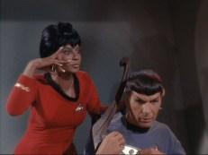 "Star Trek (TV Series): ""Charlie X"" (Season 1, Episode 2)"