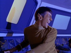 "Star Trek (TV Series): ""Where No Man Has Gone Before"" (Season 1, Episode 3)"