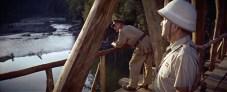 David Lean's The Bridge on the River Kwai (1957)