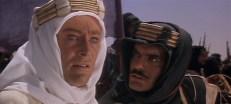 David Lean's Lawrence of Arabia (1962)
