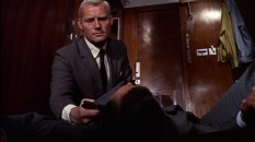 Ian Fleming's From Russia with Love (1963)