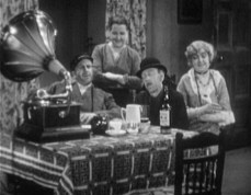 Alfred Hitchcock's Juno and the Paycock (1929)