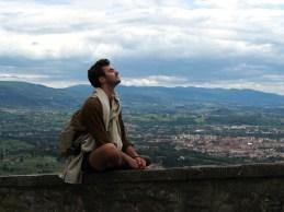 Tuscany, Fiesole.