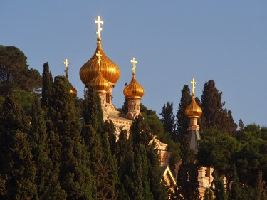 Mount of Olives 2019