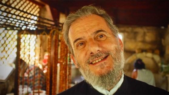 Cyprus Monastic 8