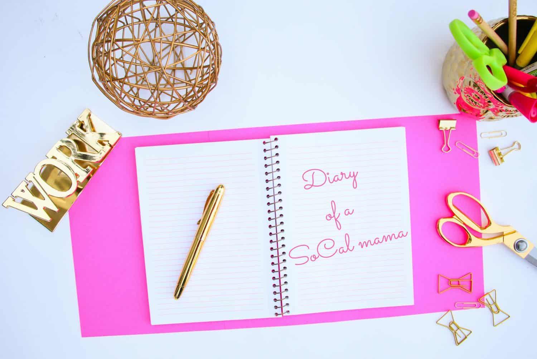 Diaryof aSoCal mama